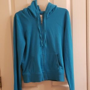 Victoria Secret's Sweat Jacket